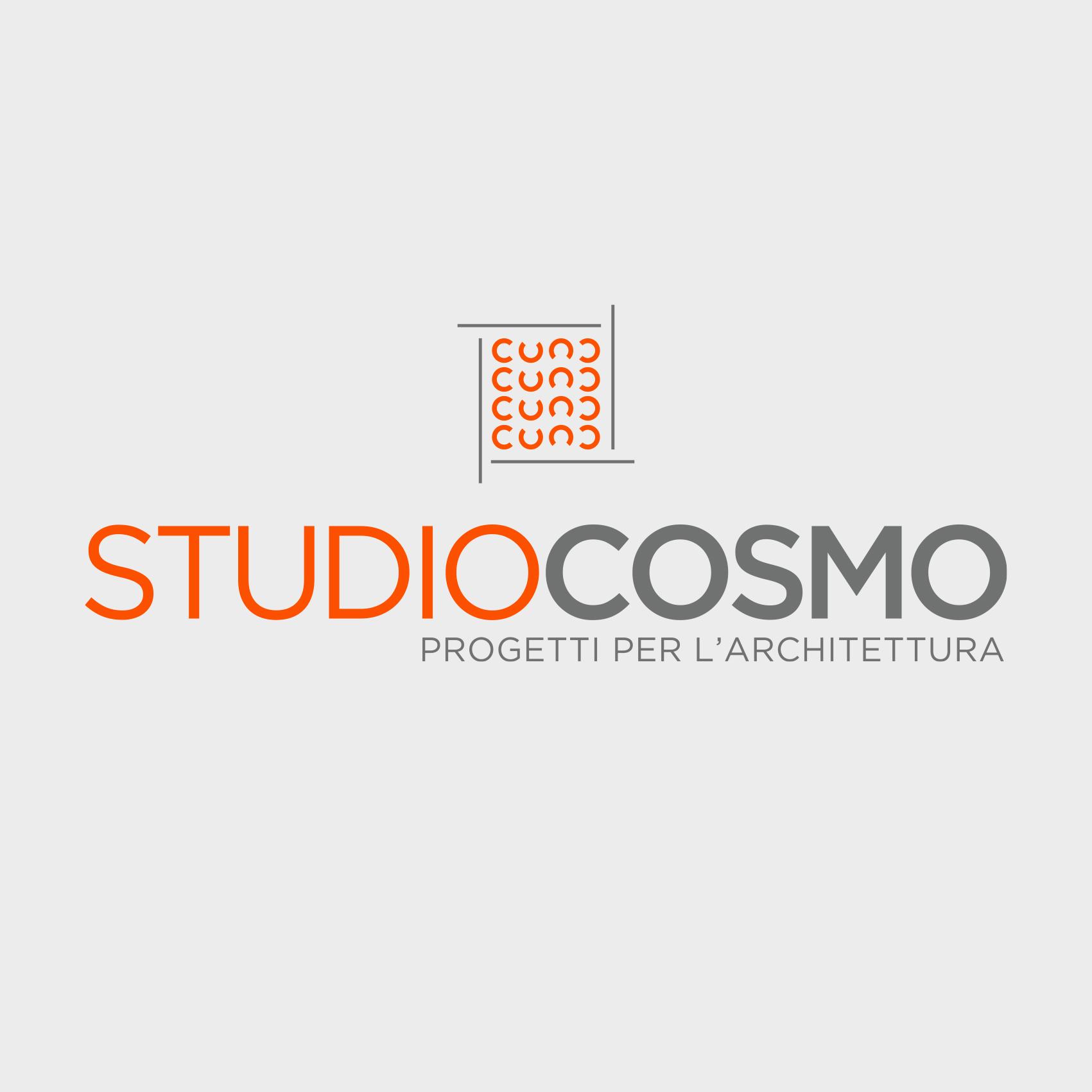 logo per studio cosmo