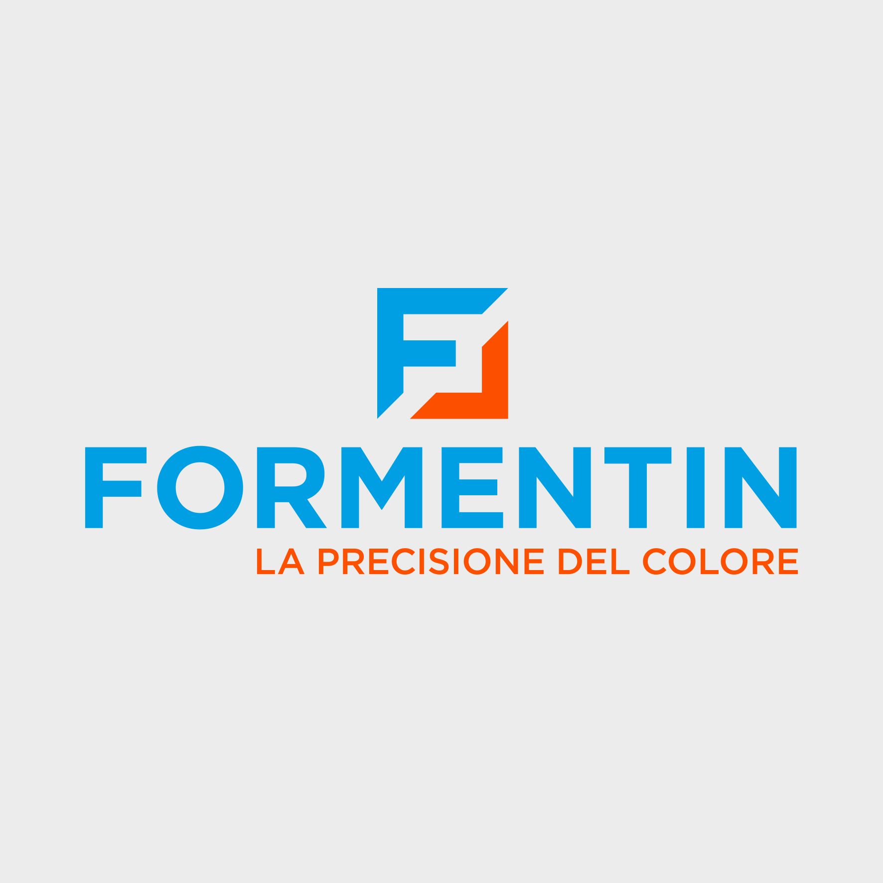 logo ideato per Formentin